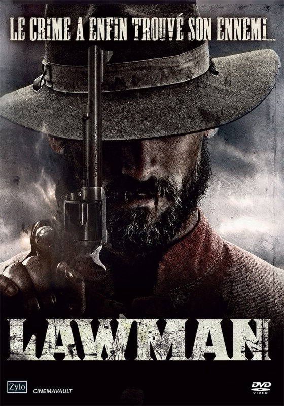Lawman - The Mountie - 2011 - Wyeth Clarkson 26793510