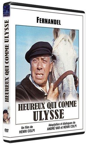 Heureux qui comme Ulysse - 1969 - Henri Colpi  51egyg10