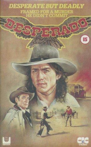 Desperado - 1987 - Virgil Vogel 51mp5-10