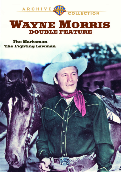 The Fighting Lawman - 1953  - Thomas Carr 88331610