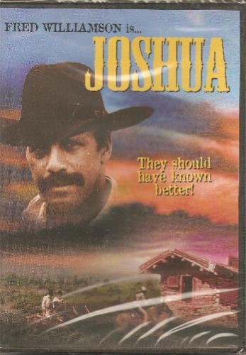 Joshua, the Black Rider - 1976- Larry Spangler  9d4cf010