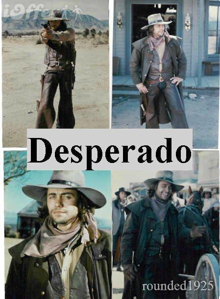 Desperado - 1987 - Virgil Vogel Desper10