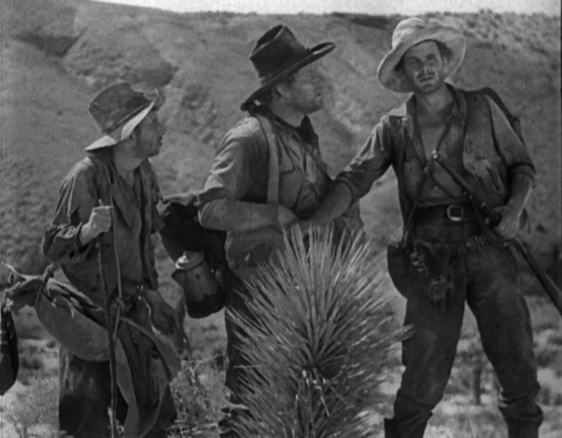 Far West - Hell's Heroes - 1929- William Wyler Hell_s11