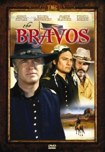 The bravos - 1972 - Ted Post Les-br10
