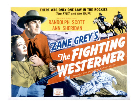 The Rocky Mountain Mystery/ The fighting Westerner - 1935 - Charles Barton   Rocky-11