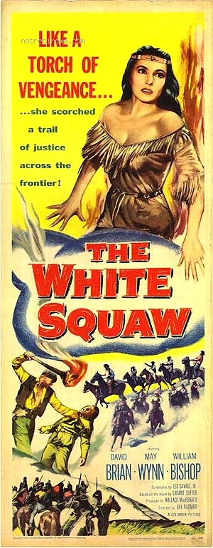 The White Squaw- 1956- Ray Nazarro The-wh11