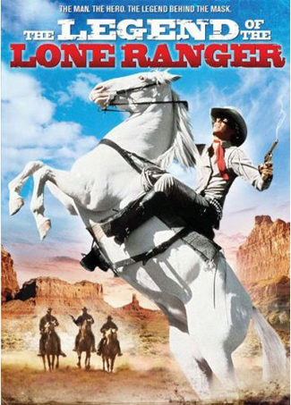 Le Justicier Solitaire - The Legend of the Lone Ranger - 1981- William Fraker The_le10