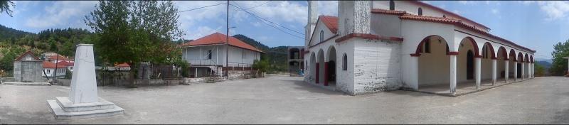 Ναός Αγίας Κυριακής Αστροχώρι Άρτας Dsc_0014