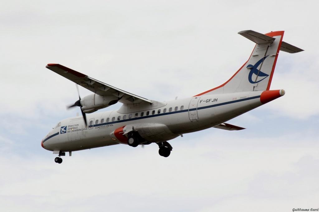 Les exclusivités sur Bordeaux-Mérignac, les plus beaux avions Img_0410