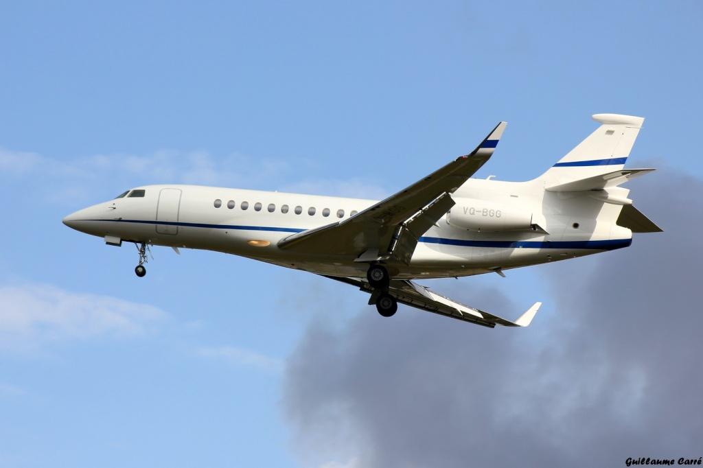 Les exclusivités sur Bordeaux-Mérignac, les plus beaux avions Img_1111
