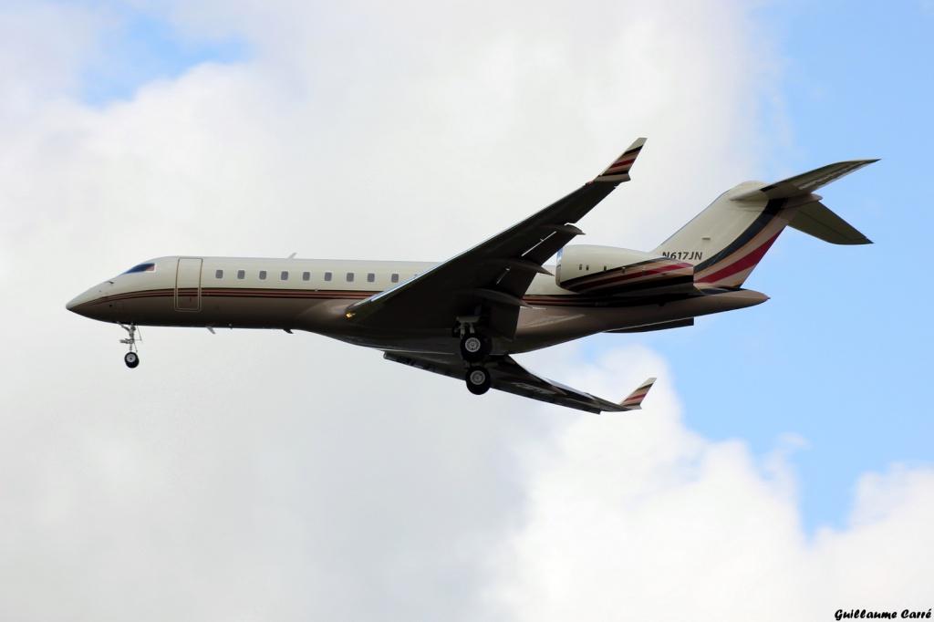 Les exclusivités sur Bordeaux-Mérignac, les plus beaux avions Img_1112
