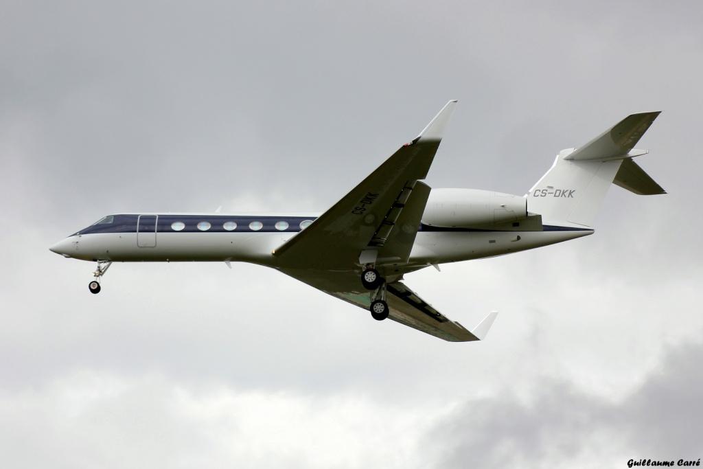 Les exclusivités sur Bordeaux-Mérignac, les plus beaux avions Img_1310