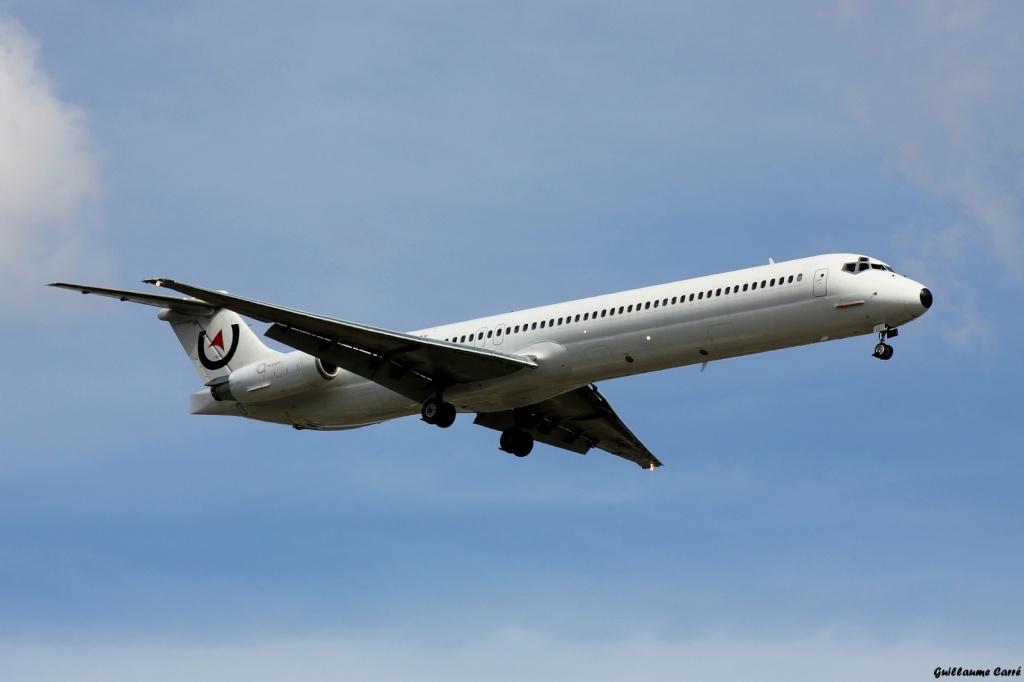 Les exclusivités sur Bordeaux-Mérignac, les plus beaux avions Img_2510