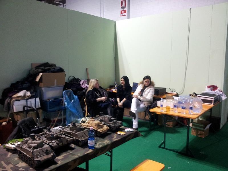 Ludica Model Milano Marzo 2013 in Foto 20130311