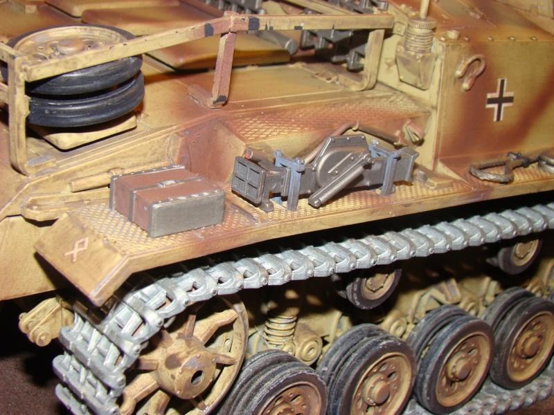 SdKfz 142 - StuG III  by Gio 610