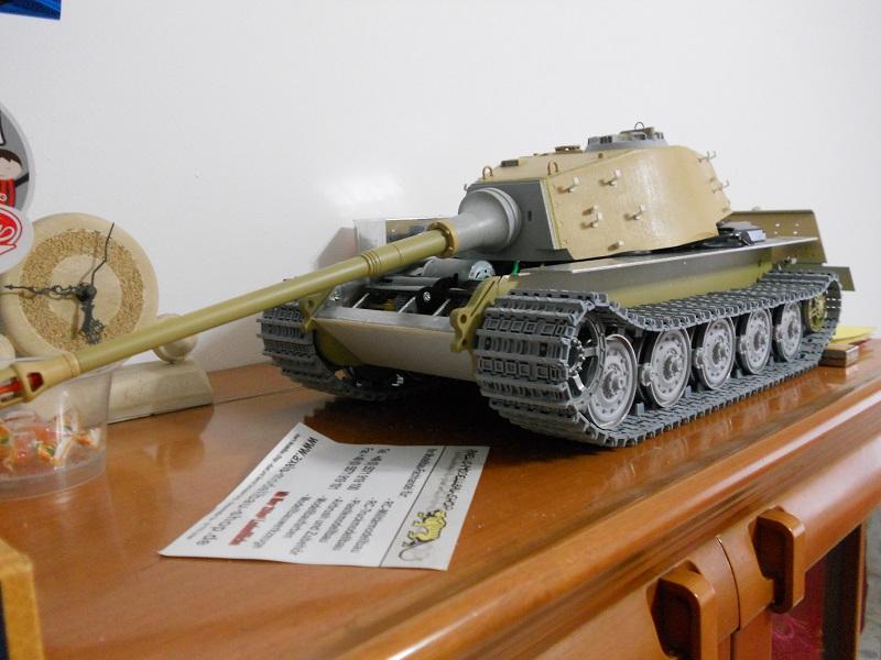 WIP Panzerkampfwagen VI Tiger II Ausf. B Königstiger Sd.Kfz.182 Tamiya di CPT America - Pagina 11 King_t21