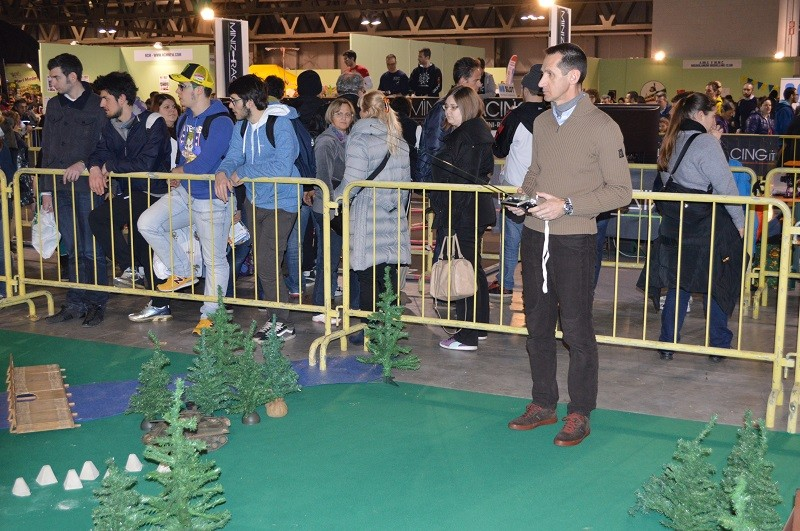 Ludica Model Milano Marzo 2013 in Foto Ludica20