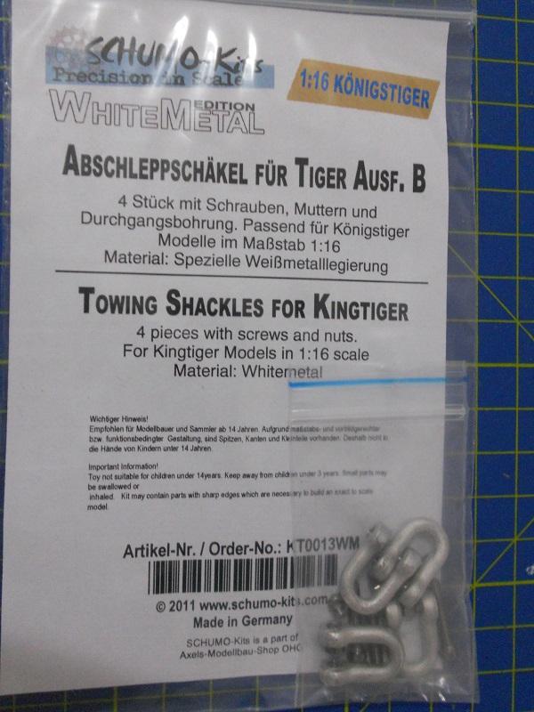 WIP King Tiger Tamiya di Elefant69 - Pagina 3 Pacco_17