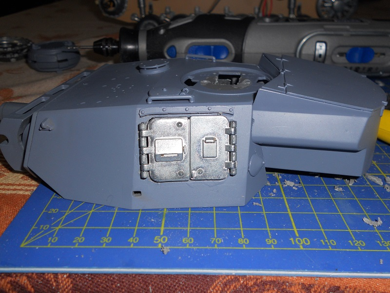 WIP Panzer III Ausf L Asiatam By CPT America Panzer22
