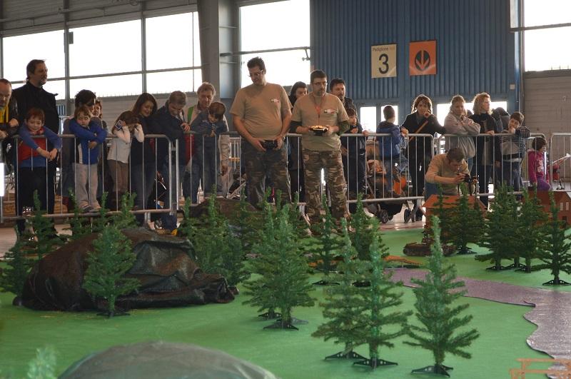 Model Expo Italy Verona 2-3 Marzo in foto - Pagina 2 Verona12