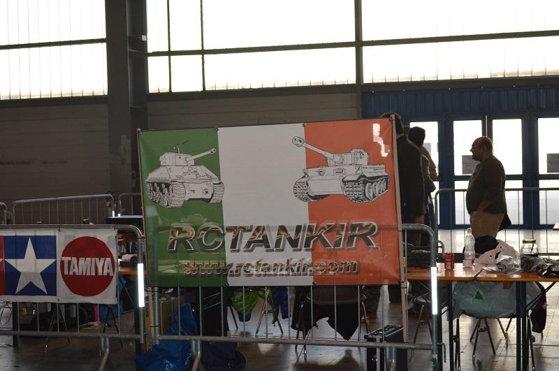 Model Expo Italy Verona 2-3 Marzo in foto - Pagina 2 Verona15
