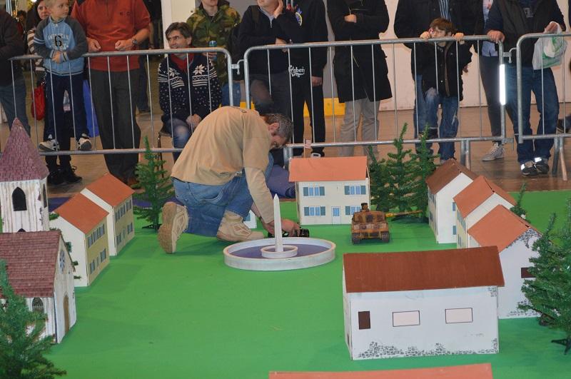 Model Expo Italy Verona 2-3 Marzo in foto - Pagina 2 Verona16