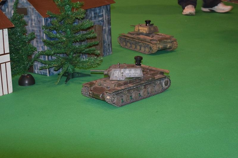 Model Expo Italy Verona 2-3 Marzo in foto - Pagina 2 Verona20
