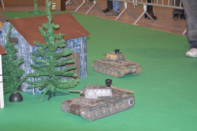 Model Expo Italy Verona 2-3 Marzo in foto - Pagina 2 Verona21