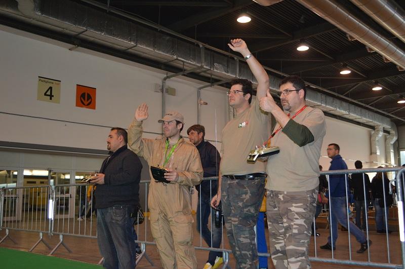 Model Expo Italy Verona 2-3 Marzo in foto - Pagina 2 Verona24