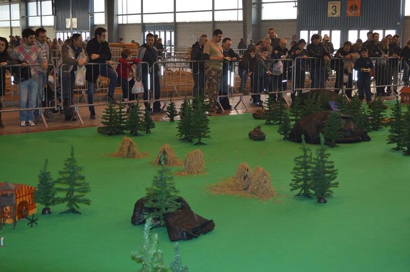 Model Expo Italy Verona 2-3 Marzo in foto - Pagina 2 Verona25