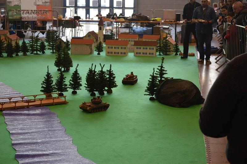 Model Expo Italy Verona 2-3 Marzo in foto - Pagina 2 Verona27