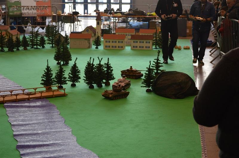 Model Expo Italy Verona 2-3 Marzo in foto - Pagina 2 Verona29