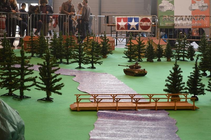 Model Expo Italy Verona 2-3 Marzo in foto - Pagina 2 Verona34