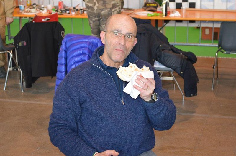 Model Expo Italy Verona 2-3 Marzo in foto - Pagina 2 Verona42