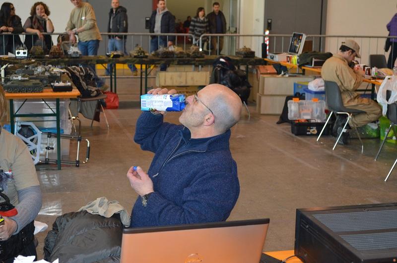 Model Expo Italy Verona 2-3 Marzo in foto - Pagina 2 Verona43