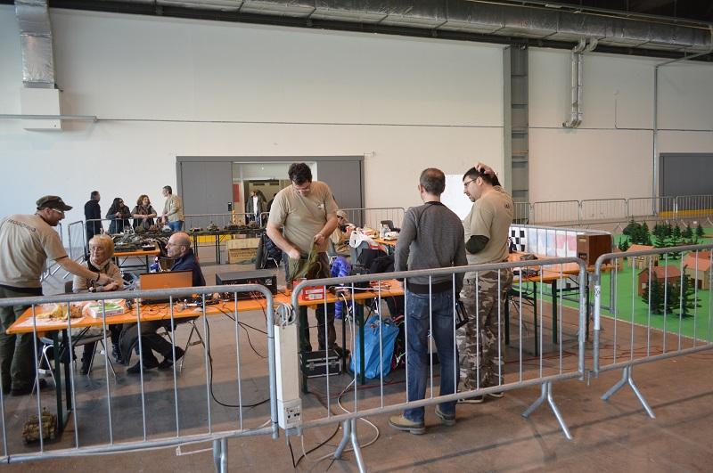 Model Expo Italy Verona 2-3 Marzo in foto - Pagina 2 Verona44