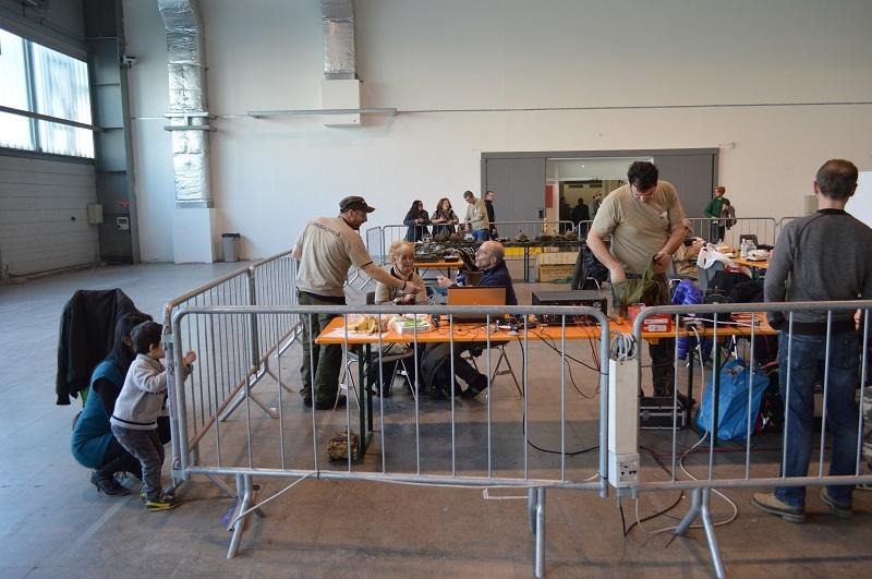 Model Expo Italy Verona 2-3 Marzo in foto - Pagina 2 Verona45