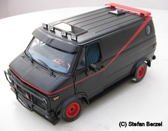 ford transit en miniature Jouet10