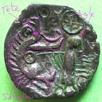 Bronze gaulois Dscn2012