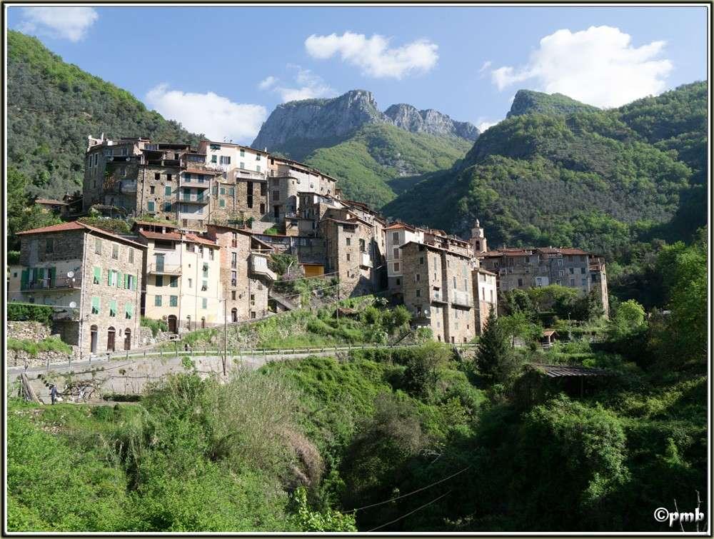 2 jours dans les Alpes ligures : Orchidées, Flore, tourisme Buggio14