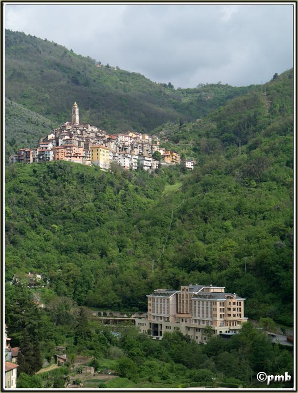 2 jours dans les Alpes ligures : Orchidées, Flore, tourisme Castel10
