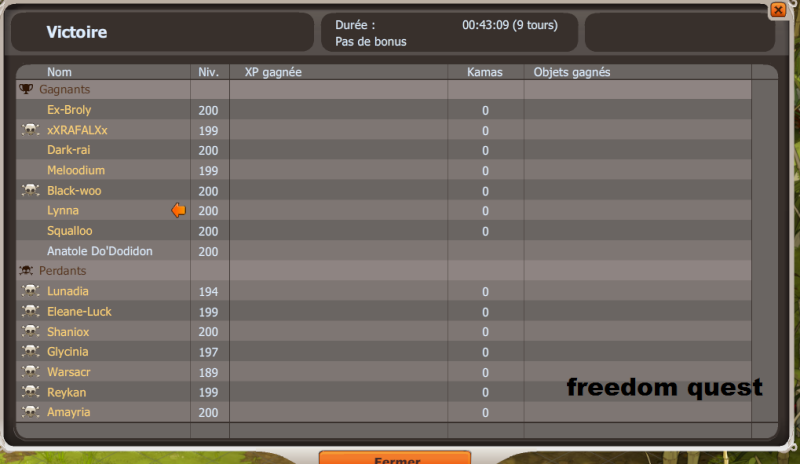Guayrrier / Freedom Freedo10