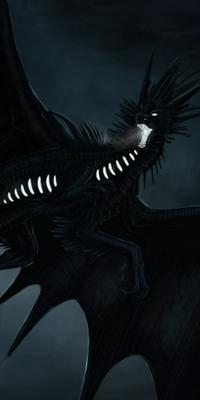 Galerie d'avatars : dragons Dragon10