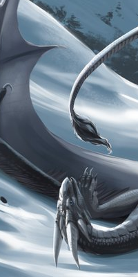 Galerie d'avatars : dragons Dragon13
