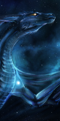 Galerie d'avatars : dragons Dragon16