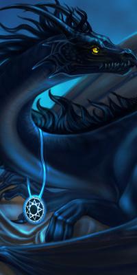 Galerie d'avatars : dragons Dragon17
