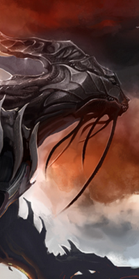 Galerie d'avatars : dragons Dragon18