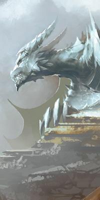 Galerie d'avatars : dragons Dragon19
