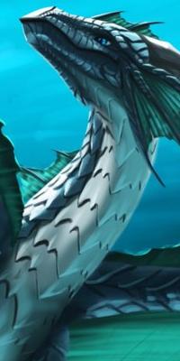 Galerie d'avatars : dragons Dragon23