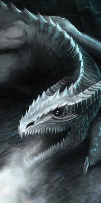Galerie d'avatars : dragons Dragon25